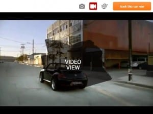 Video of Car Rental