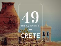 [Quiz] 49 Things you Have to Do in Crete
