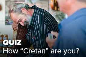 Quiz: How Cretan are You?