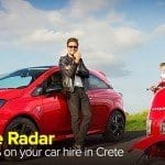 Save 35% on your car hire: the Best Price Radar tool