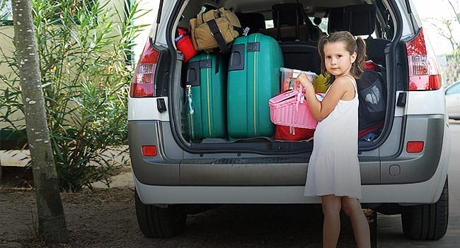 Van hire in Crete with Rental Center Crete