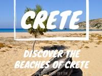 Smart Guide to the Beaches of Crete