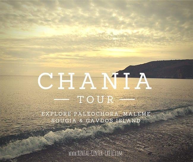 Chania Daily Trip: Visit Maleme, Paleochora, Sougia & Gavdos
