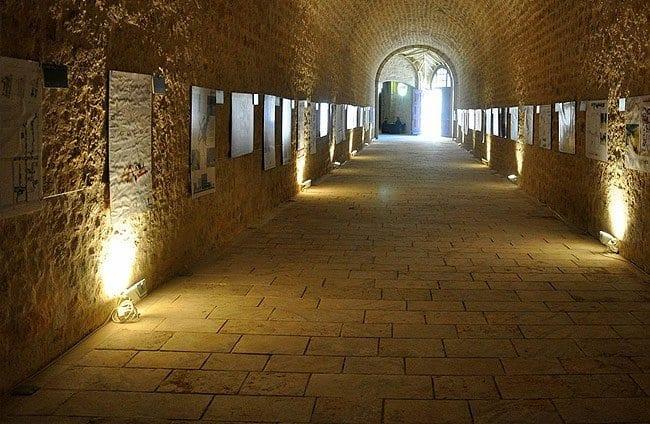 Pantokrator Gate in Heraklion