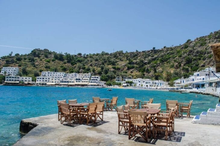 Top 5 Must - Do's While in Loutro - Crete - Greece - Rental