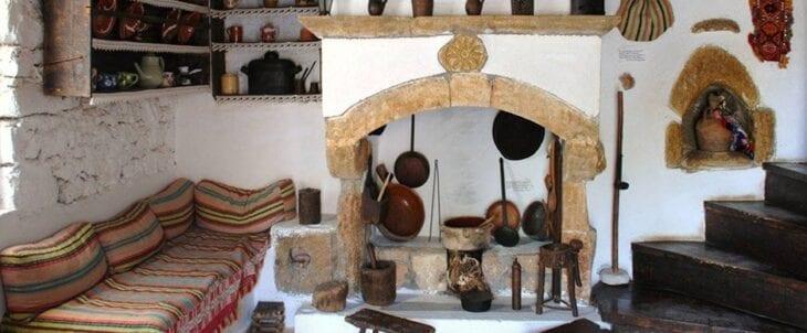 Lychnostatis Museum