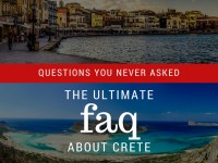 Crete 101: Useful Questions You've Never Asked About Crete – Information