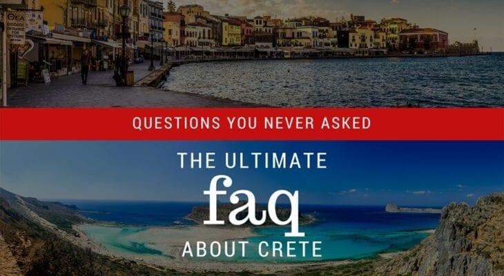 crete-information