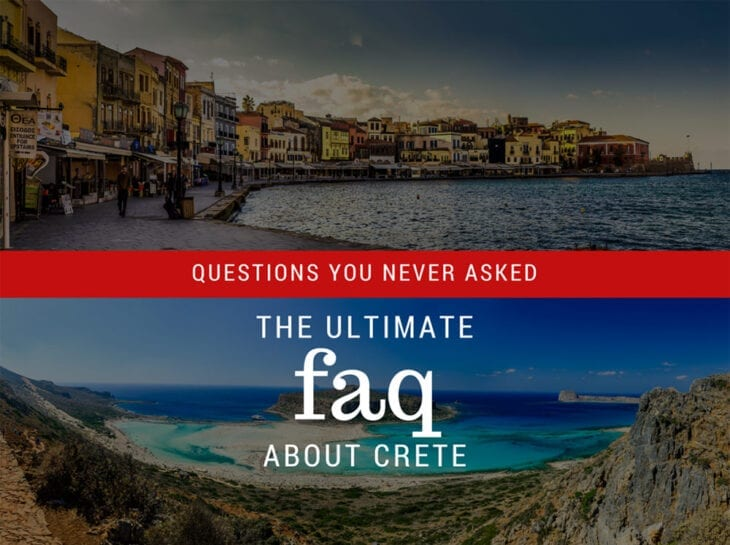 Crete 101 Useful Questions Youve Never Asked About UPDATED