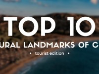 Top 10 Natural Landmarks in Crete for Tourists