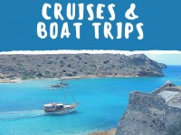 6 Amazing Boat Trips in Crete