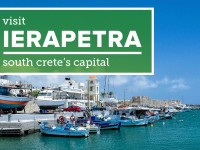 Visit Ierapetra – Guide to South Crete's Capital