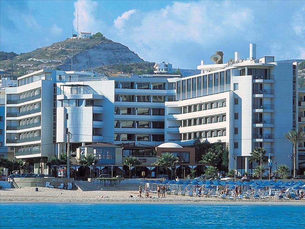5 Family Friendly Resorts In Rethymnon Crete