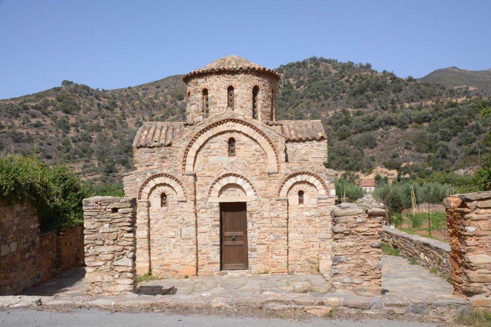 Church Fodele
