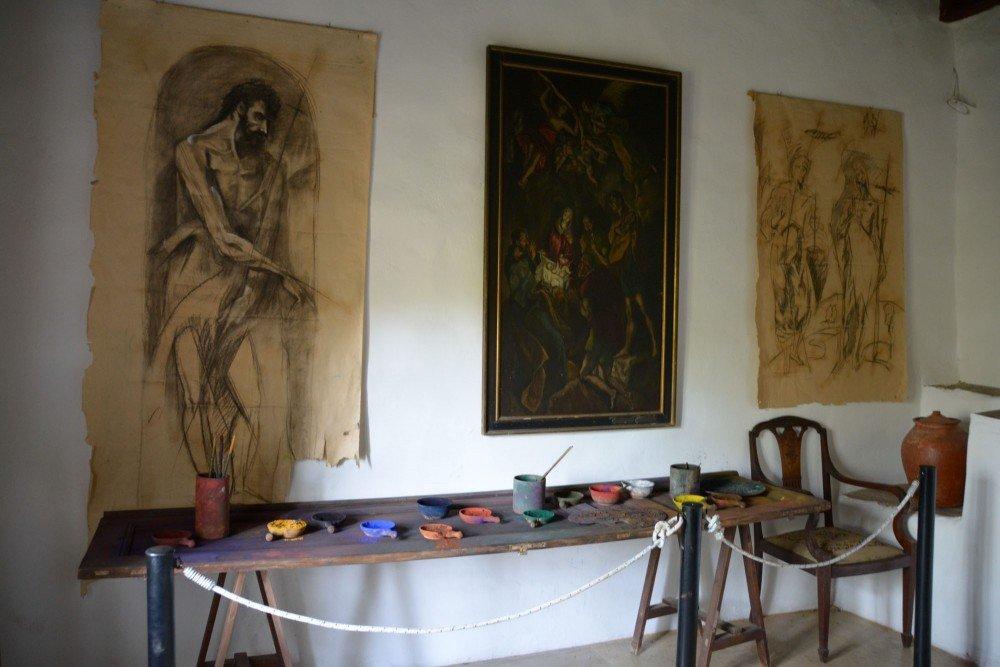 El Greco Museum 1