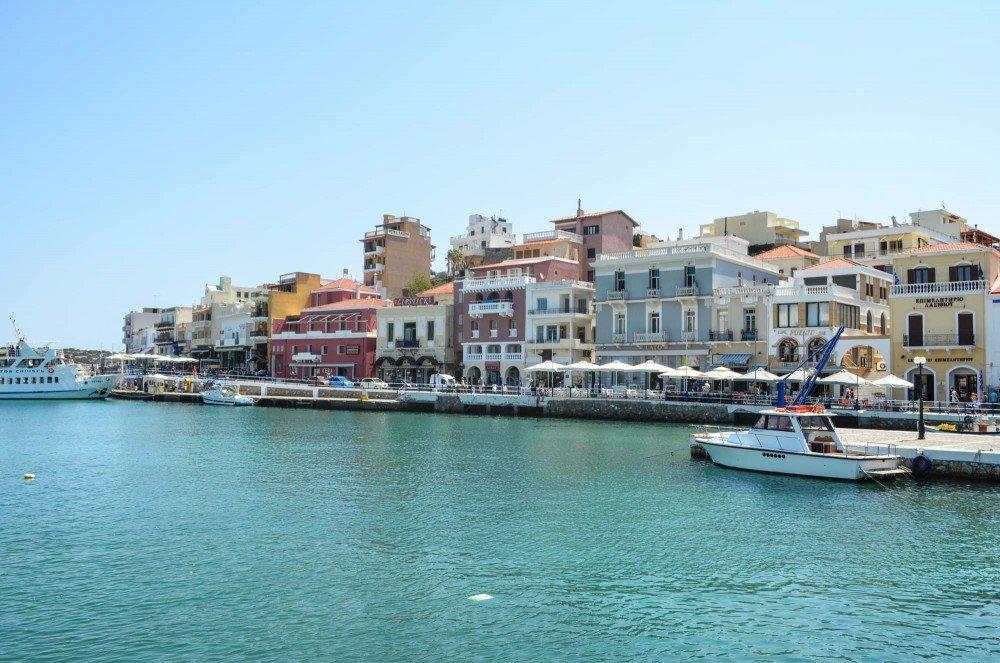 Agios Nikolaos Crete-4