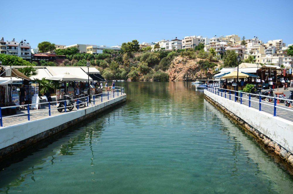 Agios Nikolaos Crete-5