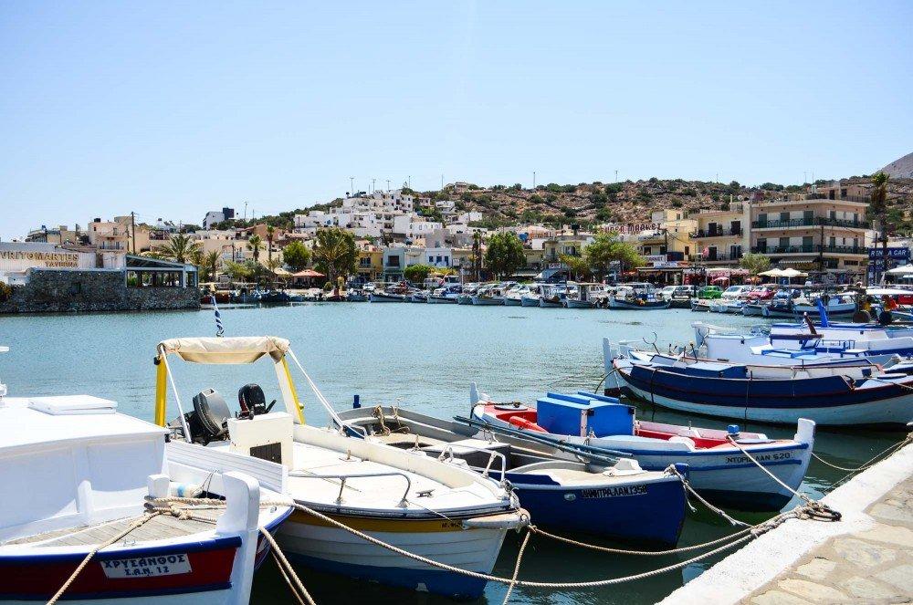 Elounda Crete-1