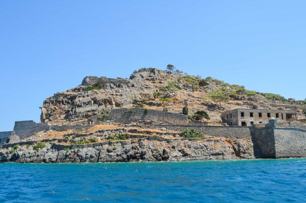 Spinalonga Island-1