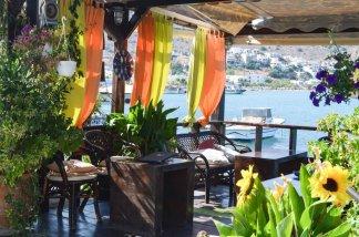 Taverna Elounda Crete