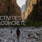 8 Activities to Do in Crete