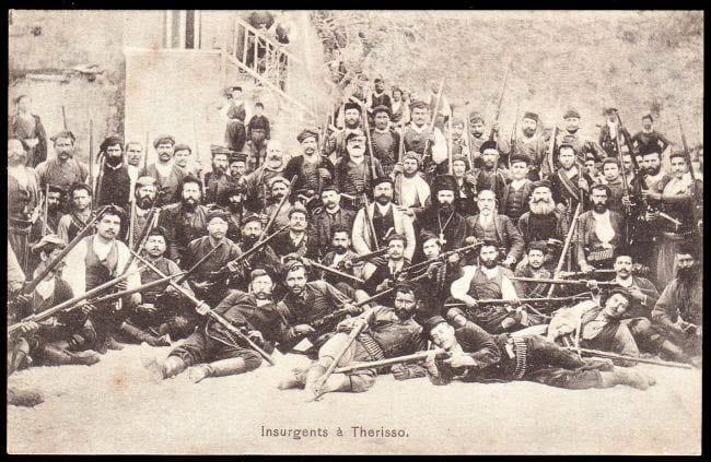 Therisos