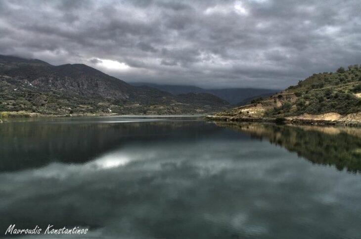 Faneromeni Lake