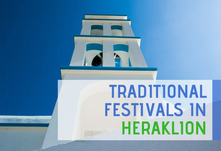 Traditional Festivals in Heraklion