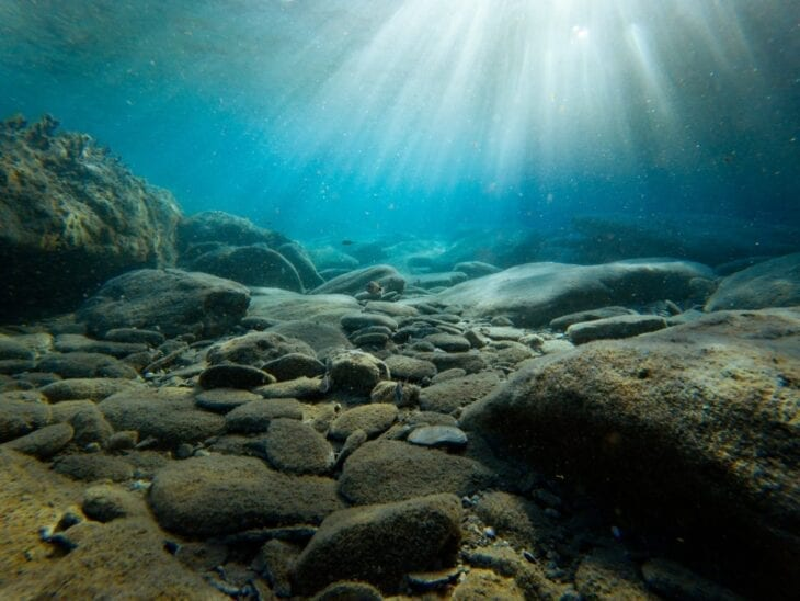 Underwater Dia