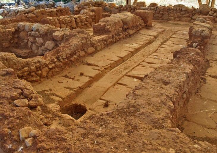 Minoan Crete