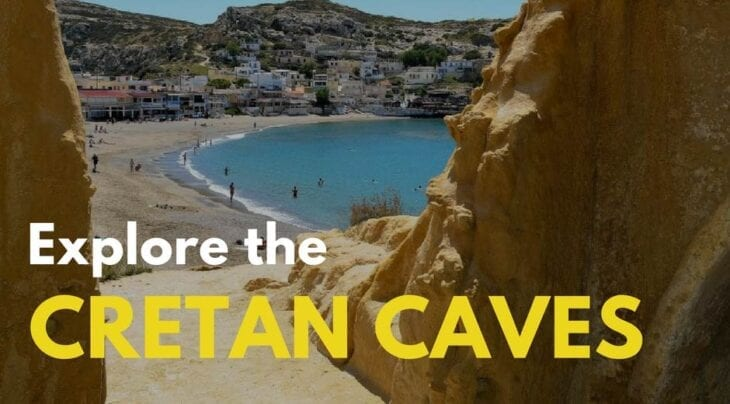 Caves of Crete