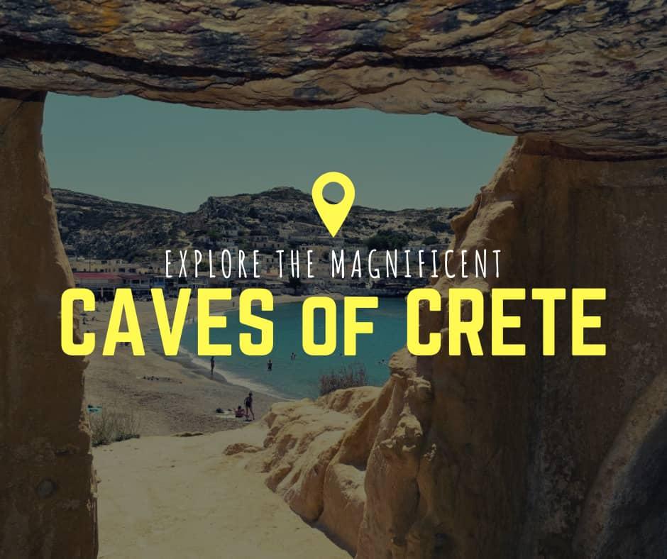 Caves of Crete