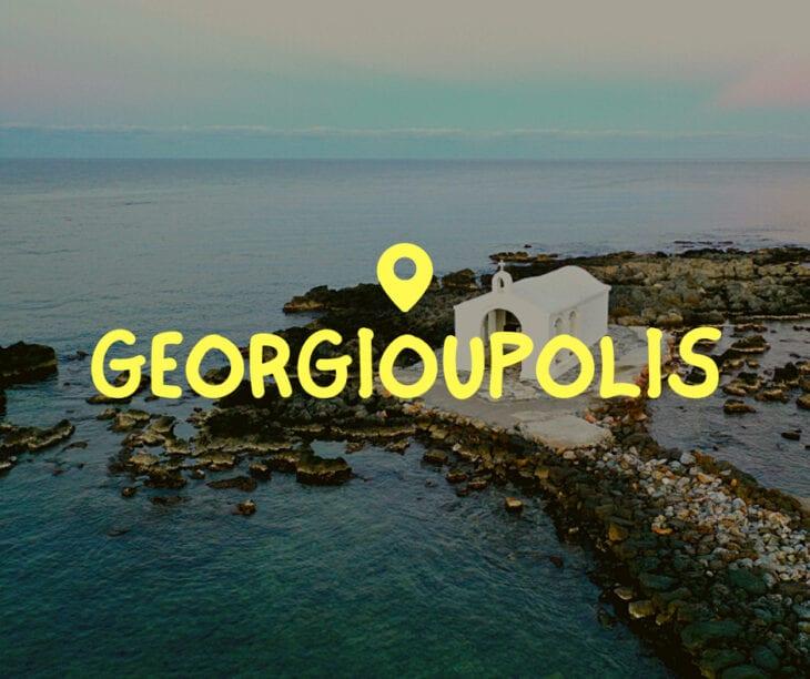 Alles uber Georgioupolis