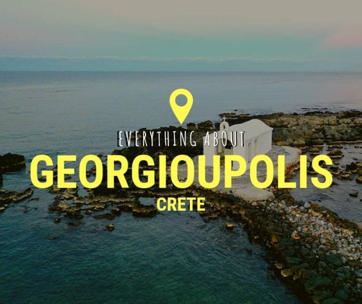 Georgioupolis Guide - All Information about Georgioupolis