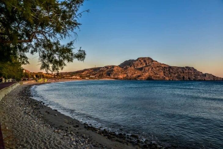 Spiaggia di Plakias