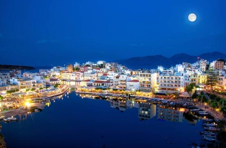 Agios Nikolaos 2019