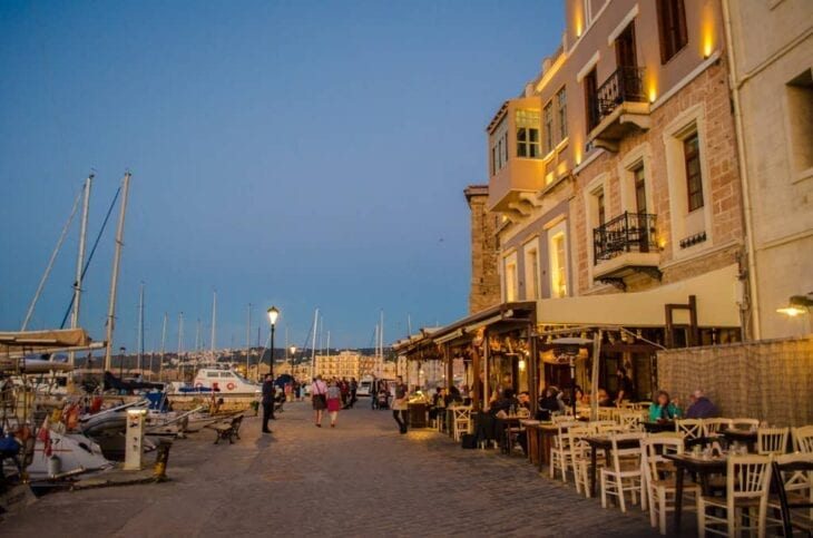 Chania, Crete the ultimate guide
