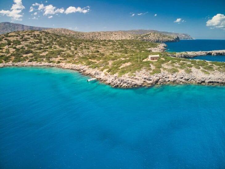 Mirabello Bay Crete