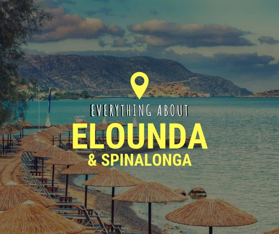 elounda & spinalonga