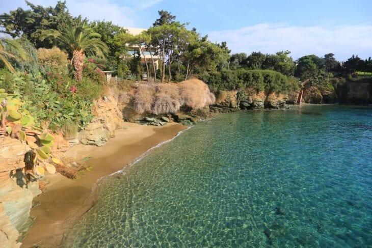 Plaża Agia Pelagia