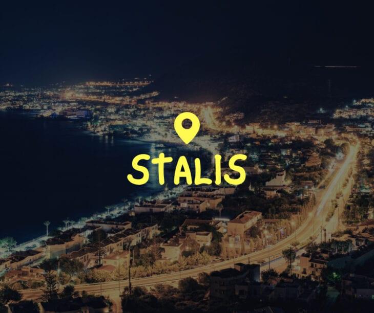 Stalis / Stalida
