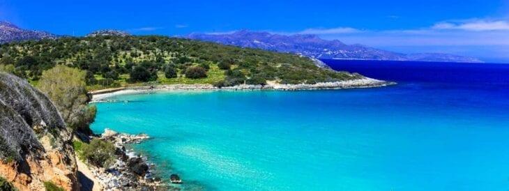 boulisma beach - istron