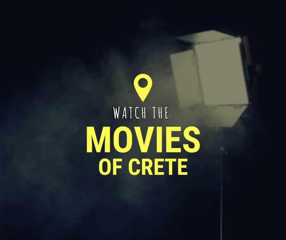 Movies & Films of Crete