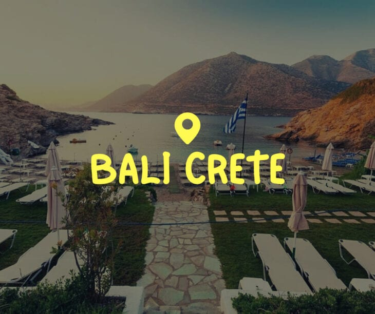 Bali, Crete - Everything you need to know