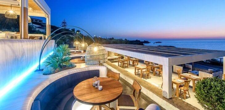 Saradari fish-restaurant
