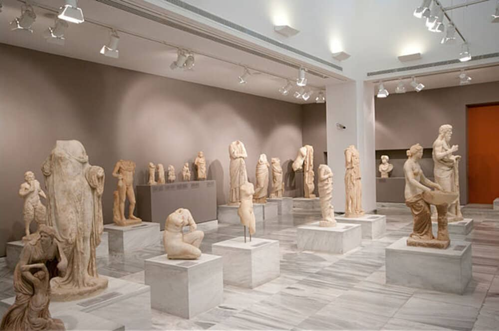 Archaeological Museum Heraklion