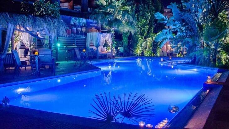 Oasis Hotel Ammoudara