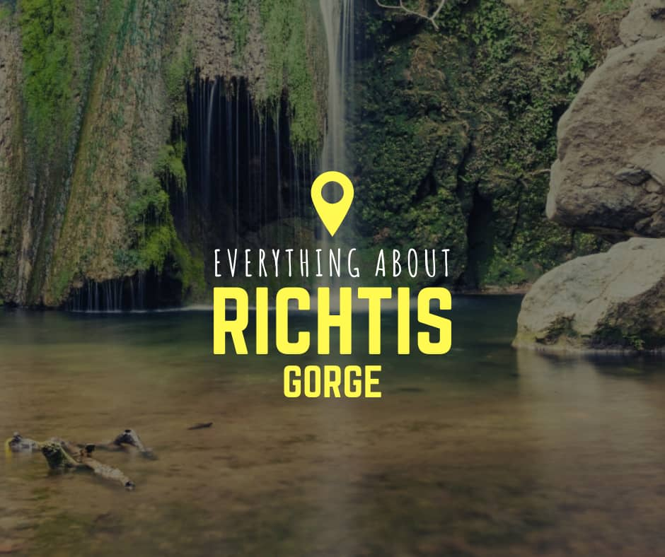All About Richtis Gorge