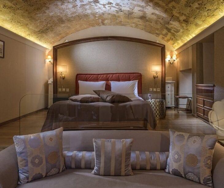 Casa Delfino Room