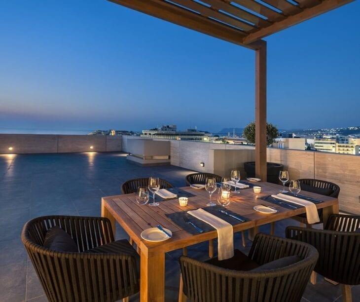 Samaria Hotel City Chania